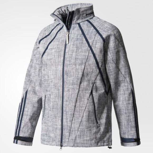 d766dd49c2a8d ADIDAS Men s NMD Tokyo Chambreaker Jacket